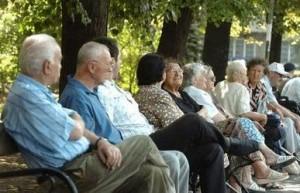 България бавно, но сигурно се превръща в пенсионерска държава
