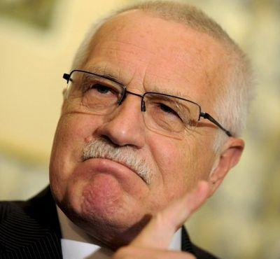 Чешкият президент: Нобелът на ЕС е шега или трагична грешка