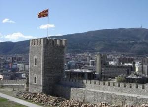 """Скопска телевизия: """"България изкопа гроба на Македония"""""""