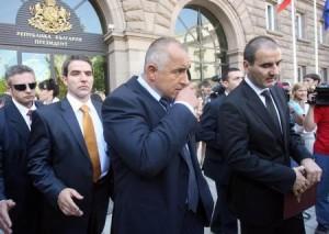 ВМРО: Кабинетът в оставка активно раздава постове на свои