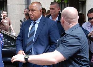 Прокуратурата: Разпитахме Борисов по законния ред