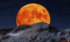 Супер Луна ще се наблюдава тази вечер