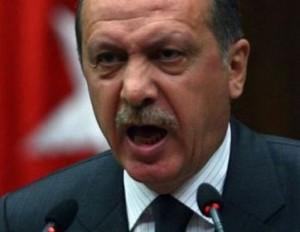 Териториални претенции на Ердоган на Балканите вбесиха Атина и София