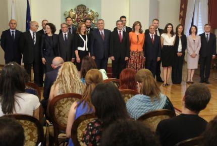 Шестима министри от служебния кабинет са в конфликт на интереси