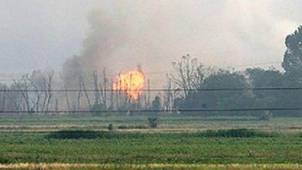 Между 15 и 30 са жертвите във взривения завод в Горни Лом