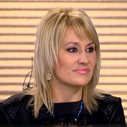 Заради психотерор депутатка избяга от партията на Дудука Бареков