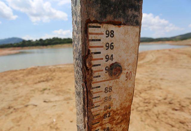 Недостиг на питейна вода в Бразилия доведе до война дори за локви