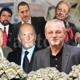 Скандална стенограма – кои и как разрешиха грабежа в банките?