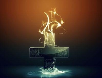 Как избираме кръста в живота си