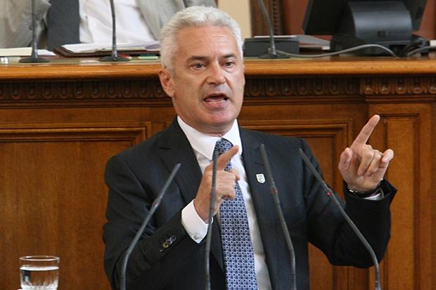 Сидеров поиска   Борисов да обяви неутралитет