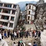 Ново мощно земетресение удари Непал