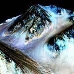 НАСА потвърди нещо, което уфолозите отдавна знаят – на МАРС има вода! (видео)