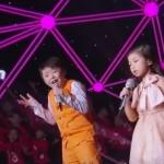 Вероятно само ангелите могат да пеят така (видео)