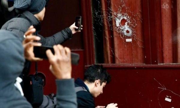 150 загинали в клането в Париж. Трета световна започна (видео)