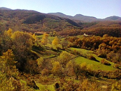 Есен в Жребичко (снимки)
