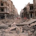 Борбата за мир така ще се разгори, че жив човек няма да остане