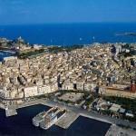 Силно земетресение разлюля гръцки остров