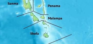 Vanuatu_Provinces
