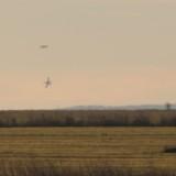 Американски изтребители се гониха с НЛО в нашето небе край Нова Загора (снимки)
