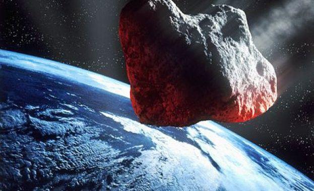 """""""Департамент по подготовка за Армагедон"""" е създаден към НАСА"""