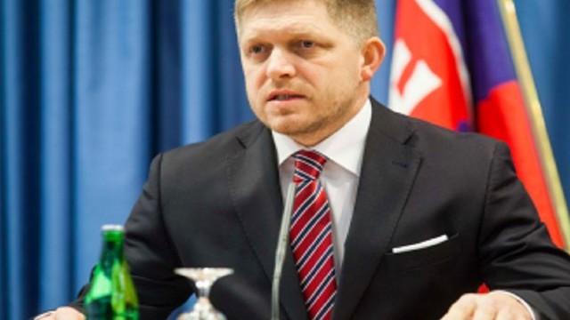 Премиерът на Словакия: С имиграционната си политика ЕС се самоубива ритуално