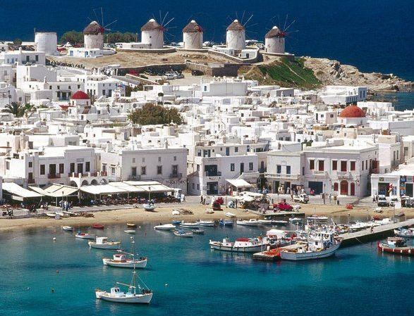Силно земетресение в Гърция причини разрушения