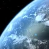 Ще се изумите как стене Земята докато пътува из Космоса (видео)