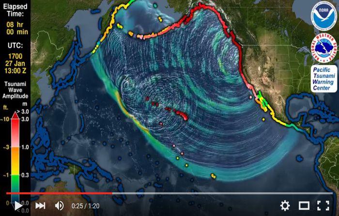 Учени очакват унищожително земетресение в САЩ (видео)