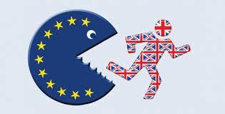 Европейският съюз е обречен на бързо разпадане, освен ако…