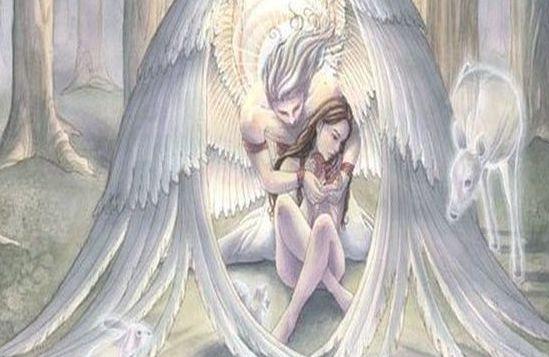 Математици доказват съществуването на ангели-пазители