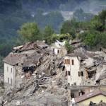Броят на загиналите при земетресението в Италия надхвърли 240