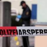 Камъни и обиди срещу германски политици