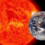 Астрофизици: Изтощеното Слънце скоро ще унищожи живота на Земята
