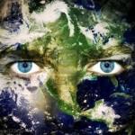 Земята се е родила жива