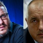 Войната на Борисов не е наша война