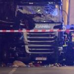 Терорист уби с камион 12 човека в Берлин