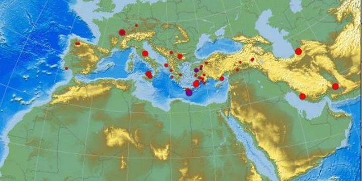 Нещо става: Серия от земетресения разлюляха цяла Европа