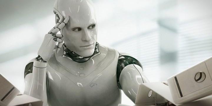Стивън Хокинг: Изкуственият интелект ще унищожи необратимо средната класа