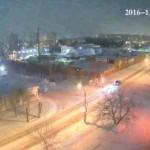 Метеорит се взриви над руския град Красноярск (видео)