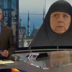 Меркел: Кои сме ние, че да защитаваме християните?