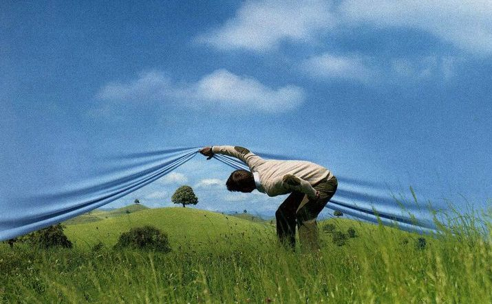 Ако знаете какъв живот ви очаква, когато мислите невъзможни неща