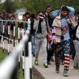 """""""Ди Велт"""" ни попари: Германия вече ще връща бежанци в България"""