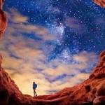 Вселената ни предлага много повече, но защо се разминаваме?
