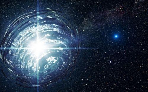 Астрофизик: Извънземни черпят енергия от звездата KIC 8462852