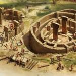 Кой е построил загадъчния мегалит Гьобек тепе (снимки)