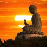 Как да успокоим опнатите нерви с две вдишвания – уроци на будистки монаси