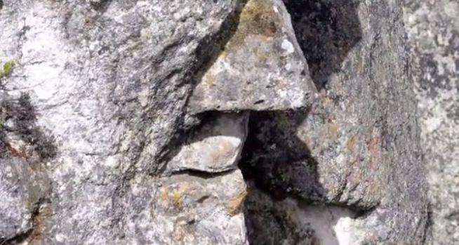 Каменната гора Мракауаси – врата към други светове (снимки, видео)