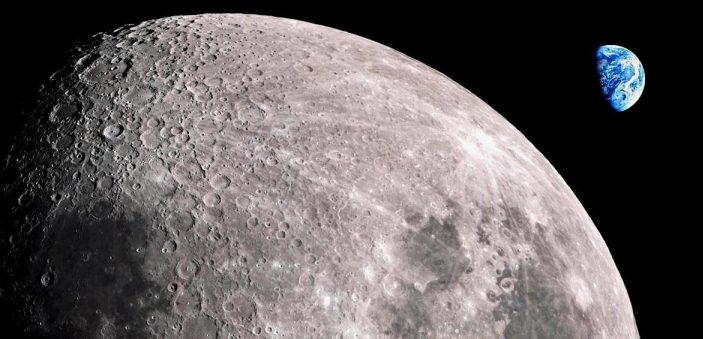 Какви удивителни тайни крият чрез лъжите за кацането на Луната (видео)