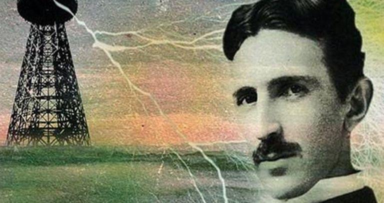 Всичко е светлина! Уникално интервю с Никола Тесла