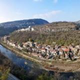 Земетресение изплаши жителите на Велико Търново